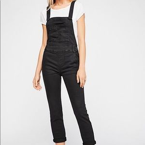 Free People overalls - Sz 26